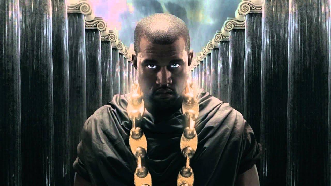 Kanye West - Power Goat Edition - Youtube-8233