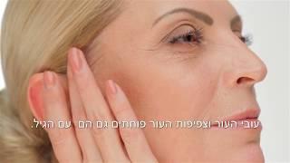 מחקר קליני - השפעה על בריאות העור