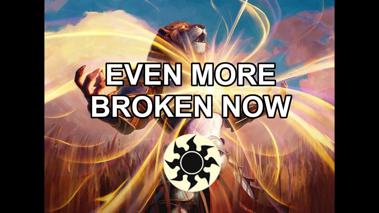 FUR SUIT LIFE GAIN - A 48/48 Healing Hawk is Normal - MTG Arena - Original Decks