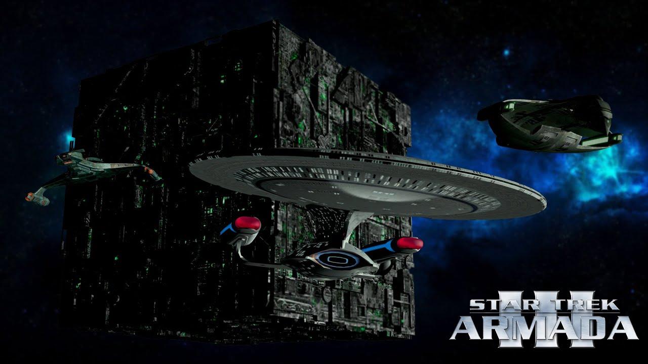 star trek armada 3 klingon campaign ep 1 youtube rh youtube com star trek armada 2 guide star trek armada 3 cardassian guide