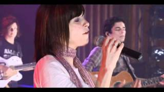 """You Are Faithful""  Kim Walker Jesus Culture"
