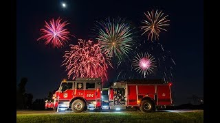 Lewisville Fire Department 2017 Year in Review