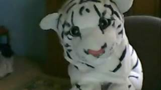 Тигр Шоу (Выпуск 2) - Друг по имени Бобик *ПЕРЕЗАЛИВ*