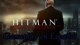 Hitman: Sniper Challenge | Gameplay en Español.
