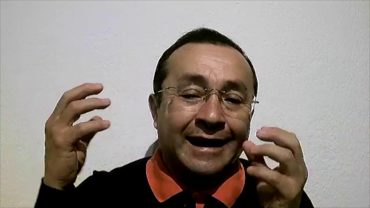 Entrevista con Alfredo Morales. Las emociones.