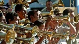 BANDA CORONITA: EL ZOPILOTE MOJADO