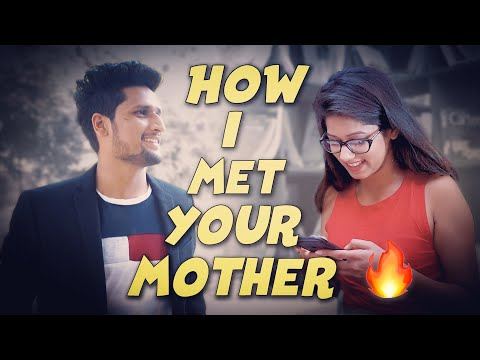 HOW I MET YOUR MOTHER     HUNNY SHARMA   