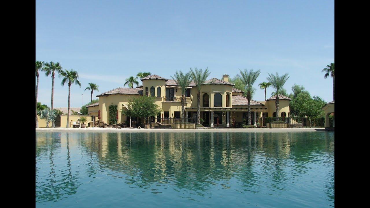 Luxury Properties Melbourne