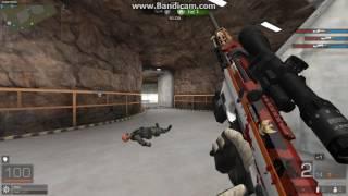 Black Squad INDONESIA - AWP GAME PLAY (DSR) - robertlandyATIES BLACKGOLDSQUAD - MABAR AWP CROSS CAMP