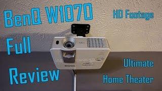 benq W1070 Full Review