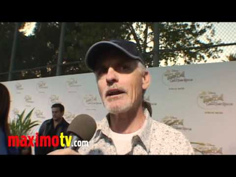 """Rob Paulsen Interview at """"Tinker Bell And The Great Fairy Rescue"""" Screening"""