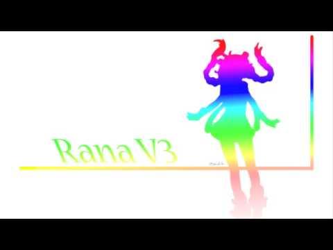 Rana tori no uta (+VSQX)
