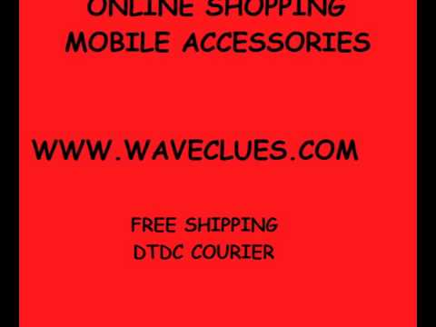 mobile accessories online shop india