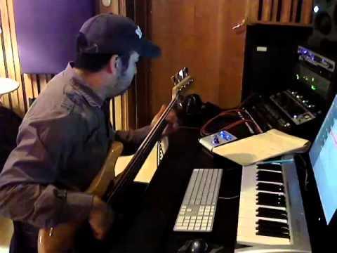 live recording session bass guitar warner robins studio nashville tn youtube. Black Bedroom Furniture Sets. Home Design Ideas