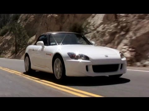 Honda S2000 Review Everyday Driver