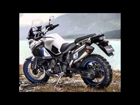 New 2016 yamaha super t n r worldcrosser 2017 motor for Yamaha adventure bike 2018