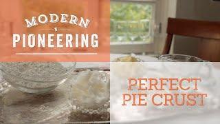 Make the Perfect Flakey Pie Crust Recipe Using This Secret Ingredient