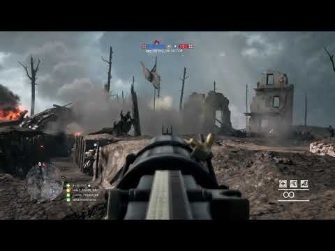 Battlefield 1 St. Quentin Scar - Operation Online