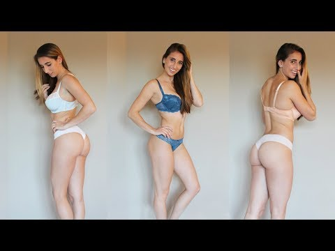 High Quality Lingerie Try On | Miss Venera