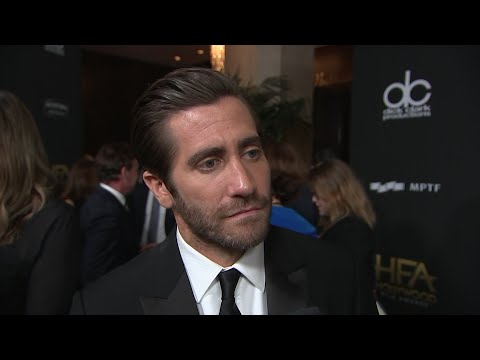 Gyllenhaal 'a little sickened' by Hollywood harassment allegations