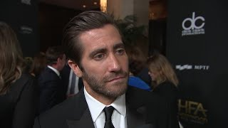 Gyllenhaal a little sickened by Hollywood harassment allegations