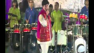 Falguni Pathak Raas Garba 2015 : Day 4 Live