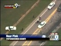 HD High Speed Police Chase in Pottawatomie County Oklahoma