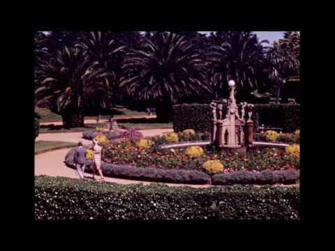 KenRa Films presents Sydney Harbour and Port Phillip Bay c. 1940/41