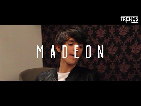 """Madeon : """"Adventure"""" (Interview)"""