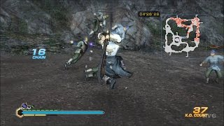 Dynasty Warriors 8 Empires Free Alliance Gameplay (PS4 HD) [1080p]