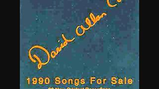 David Allan Coe - She Just Wants to be Alone
