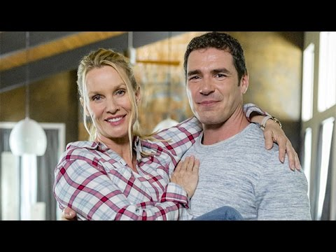 All Yours  Starring Nicollette Sheridan and Dan Payne  Hallmark Channel Movie