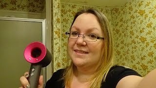 $400 Dyson Super Sonic Hairdry…
