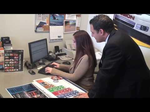 Finance Advisor
