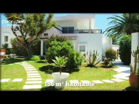 maison vendre toulouse lardenne youtube. Black Bedroom Furniture Sets. Home Design Ideas