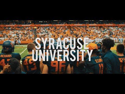 BALLIN' - Syracuse University Hype Video