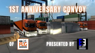 1st Anniversary Convoy of FoxLog Group | Official Video | Elite ENTERTAINMENT Production