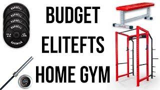 Budget EliteFTS Home Gym