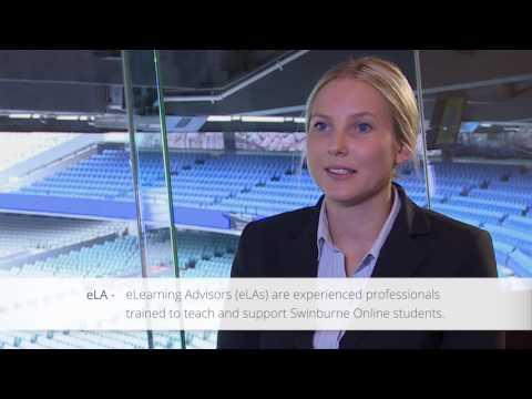 Student Story - Bachelor Of Communications (Public Relations) | Swinburne Online