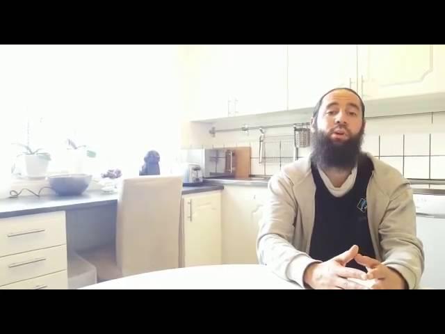 Varför fastar muslimer i månaden Ramadan? | Moosa Assal