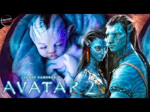 Avatar 2 Hingga 5 Siap Dirilis, Ini Sejumlah Fakta Avatar 2 Yang Gak Lama Lagi Bakal Tayang
