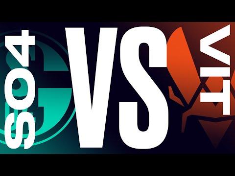 Download S04 vs VIT   Week 1 Day 1   2021 LEC Summer Split   Schalke 04 vs Team Vitality
