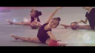 Школа Художественной гимнастики АЛМА-АТА