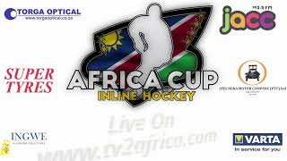 LIVE CRICKET - USA v CANADA ICC World Cricket League Division 2