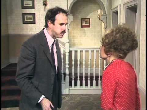 fawlty towers sexual content