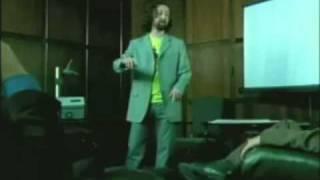 Gatex, Cadeiras quebradas - Propaganda ABA - Festival de Gramado 2004