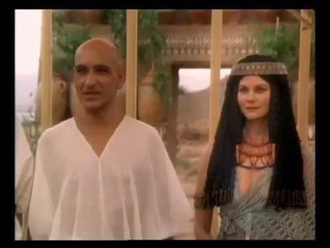 József története az Ószövetségből - teljes film