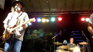 "James Mcmurtry ""choctaw bingo""    SXSW 2014 Austin American Statesman stage fri. march 14 2014"