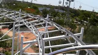 Roller Coaster In Queensland Chennai