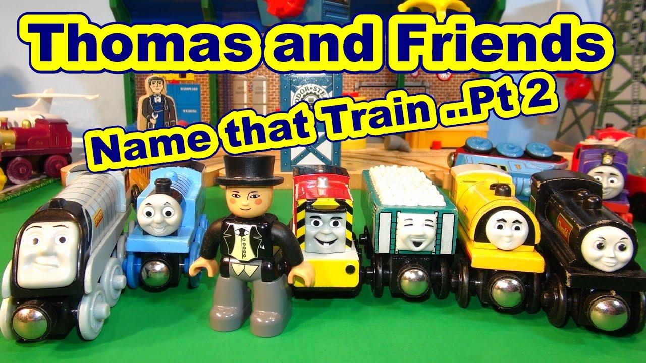 Train Parts Names : Thomas the train and friends names pixshark